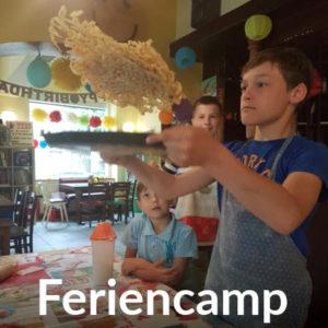 Feriencamp