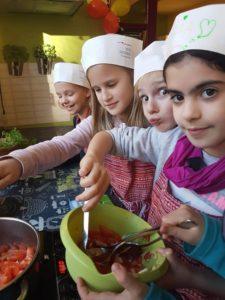 kindergeburtstag berlin chefkoch