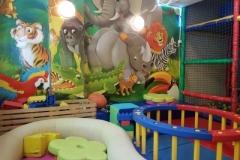 Kinderkochschule-Indoor-Eventlocation