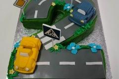 Torte Cars
