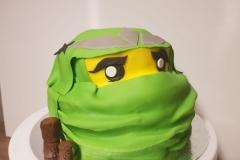 Torte Ninja