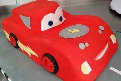 Torte Auto