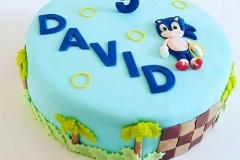 Torte David