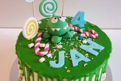 Torte Jan