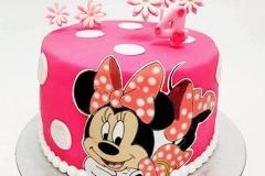 Torte Micky-Maus