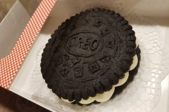 Torte Oreo