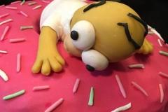 Torte Simpson